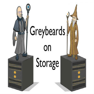GreyBeards On Storage, Episode 33