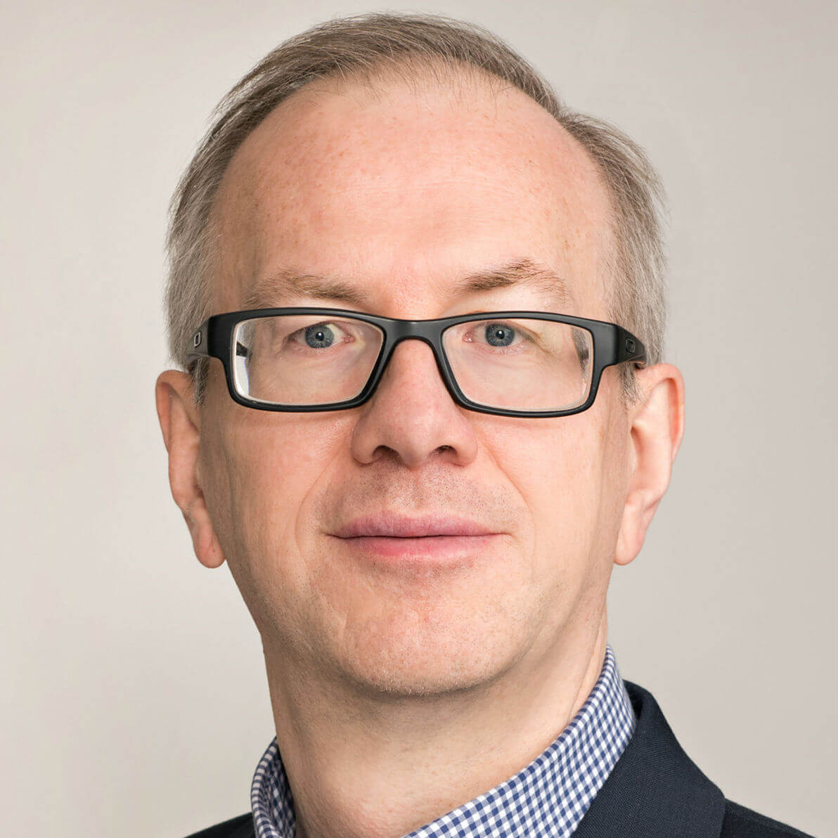 Frederic Van Haren - CTO - HighFens Inc